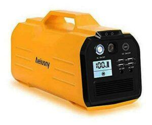 Home generators for power outages AEIUSNY 400 WATTS