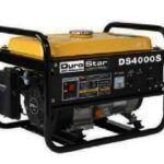 DuroStar DS 4000 WATT GENERATOR