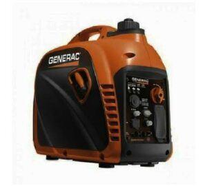 GENERAC GP 2200 WATT GENERATOR