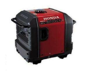Honda EU SMALL GENERATOR
