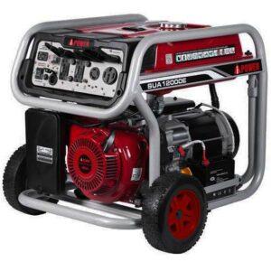 A-iPower SUA (12000 watts) GENERATOR