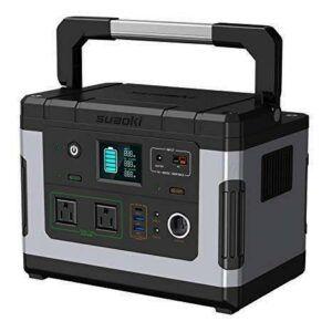 SUAOKI (500 watt) GENERATOR