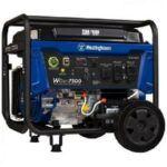 WESTINGHOUSE WGen 9500 WATT