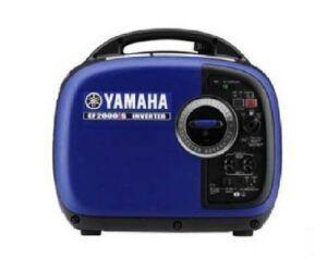 Yamaha EF (2000 watt) GENERATOR
